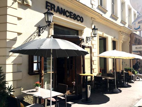 Italienisches Restaurant 1090 Wien